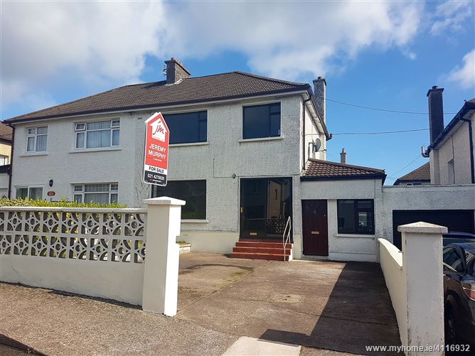 8 Sommerstown Drive, Wilton, Cork City