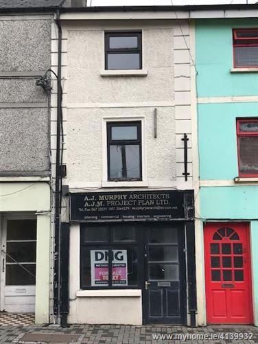 11 Sarsfield Street, Nenagh, Tipperary