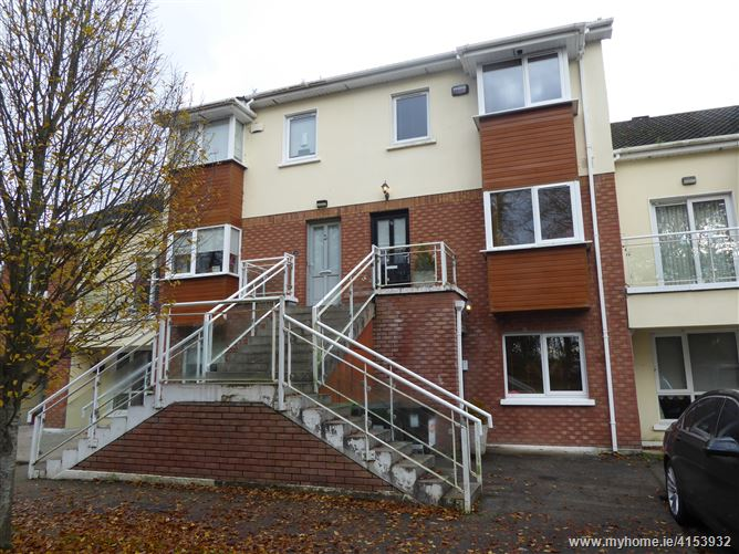 19 The Park, Dunboyne Castle, Dunboyne, Meath