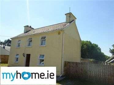 Photo of Redford ( 2.7 acres approx.)Ballyhaunis F35 Y895, Ballyhaunis, Co. Mayo