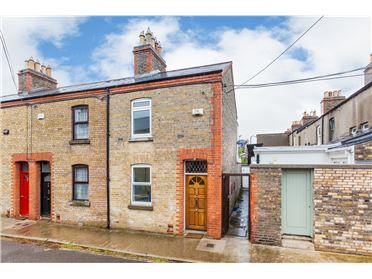 Photo of 11 Ard Righ Place, Stoneybatter, Dublin 7