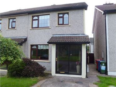 Photo of 163 Willowcourt, Ballincollig, Cork