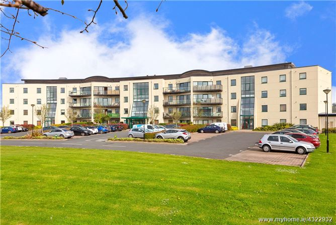 Main image for 207 Concordia Building, Seabourne View, Greystones, Co Wicklow, A63 NV04