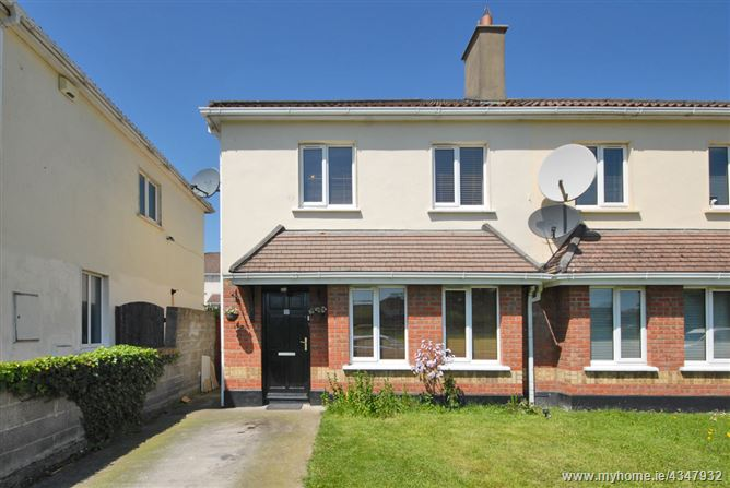 8 Warrenstown Walk, Blanchardstown, Dublin 15