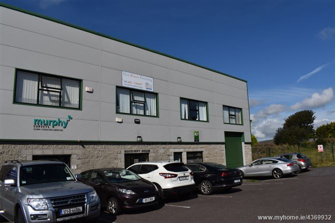 Main image for 22 Airport East Business & Technology Park, Cork Airport, Cork