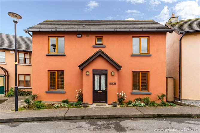 Main image for 19 Abbeylands, Lusk, County Dublin