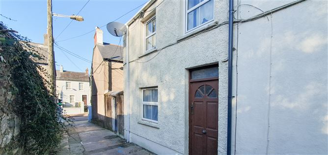 Main image for 44 Ballyhooly Rd, St Lukes, Cork City, Cork