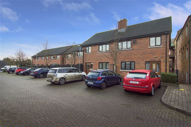 10 The Malthouse Gardens, Castlebellingham, Louth