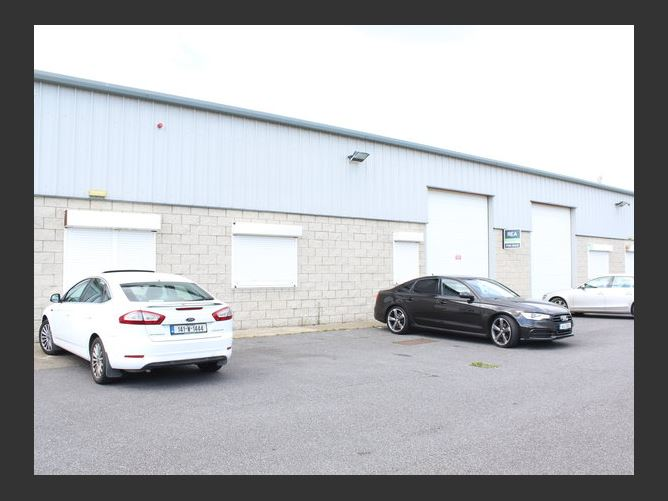 Main image for Unit 619D Northern Extension, Industrial Estate, Waterford City, Waterford