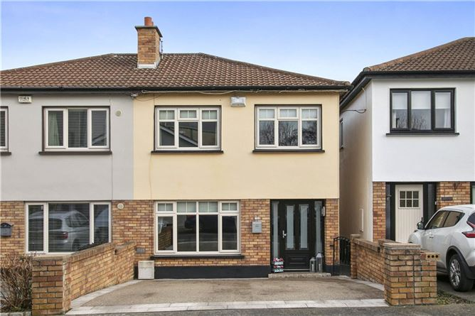 32 Park Road, Glenageary Heights, Glenageary, Co. Dublin