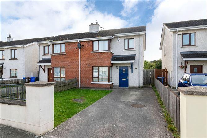 Main image for 12 Dunloe Avenue, Windtown, Navan
