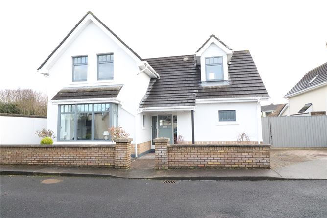 7 Old Connell Gate, Newbridge, Kildare