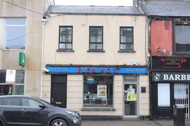 Main image for 11 Charlotte Street, Newbridge, Kildare