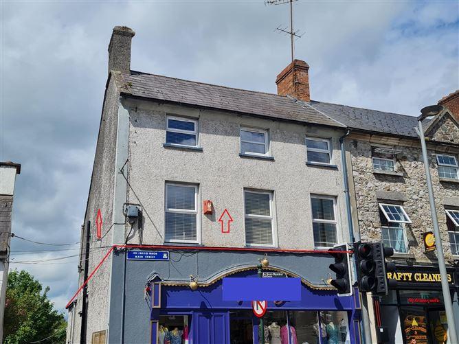 Main image for Overhead Apartment, 1 Main Street, Carrickmacross, Monaghan, A81R127