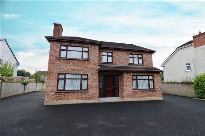 Main image for 10 Whitethorns, Church Road, Raheen, Limerick City