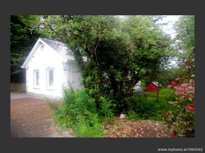 Nanas Cottage, Lough Eske - Donegal Town, Donegal