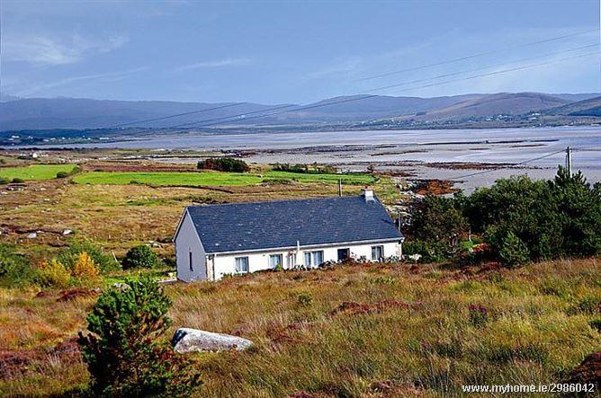 Meenacross (295), Dungloe, Donegal