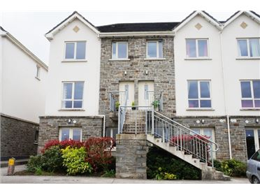 Main image of 34 Ferns Close, Fernsbridge, Monasterevin, Co. Kildare