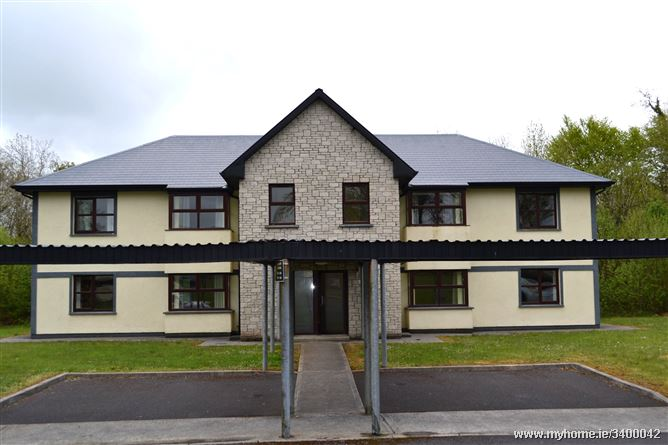 Suite No. 416 The Lodges, Breaffy, Castlebar, Mayo