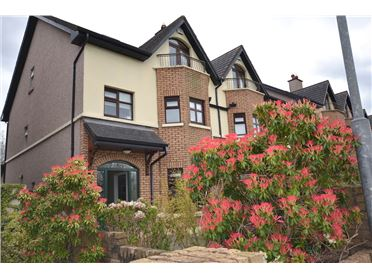 6 Southwinds, Maryborough Woods, Douglas, Cork