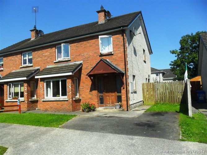 133a Greenpark Meadows, Mullingar, Westmeath