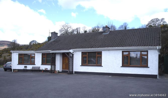 Rothwells Bungalow, Ballinacor, Tinahely, Wicklow