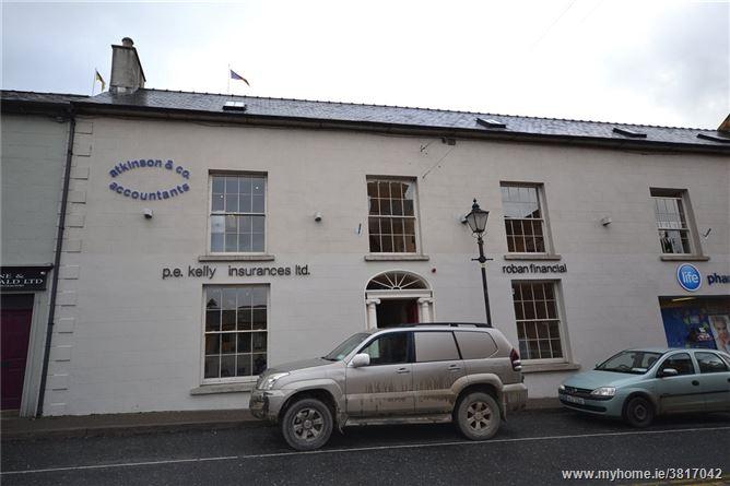 First Floor, Office Unit, Slaney Place, Enniscorthy, Co. Wexford