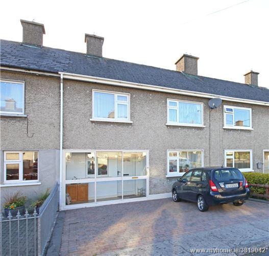 19 St Conleths Place, Naas, Co Kildare, W91W8YW
