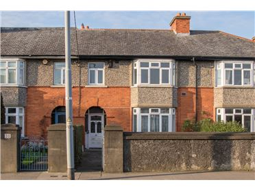 Photo of 29 Templeogue Road, Terenure, Dublin 6W