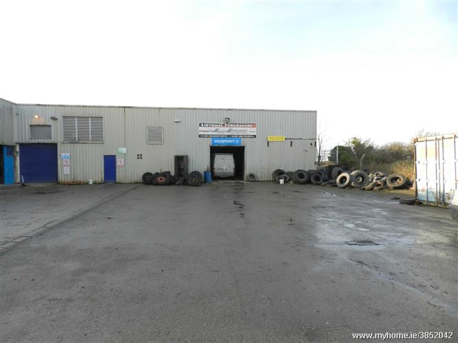 Main image of Unit 5b Clieveragh Industrial Park