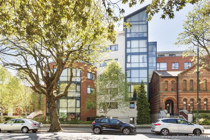 Photo of 8 Symphony House, Adelaide Road, South City Centre,   Dublin 2