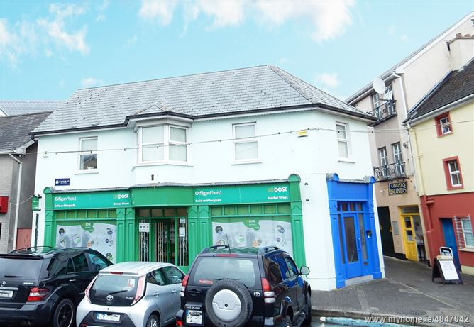 Lower Market Street Ennis Clare