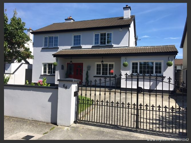Photo of 64 Cahermoneen, Tralee, Kerry