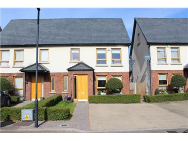 Photo of 3 Chapelwood Crescent , Hollystown, Dublin 15