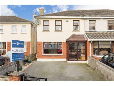 Photo of 4 Heather Grove, Woodfarm Acres, , Palmerstown,   Dublin 20