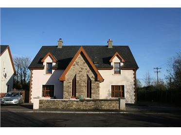 Photo of 10 The Cornmills, Masseytown, Macroom, Co. Cork, Macroom, Cork