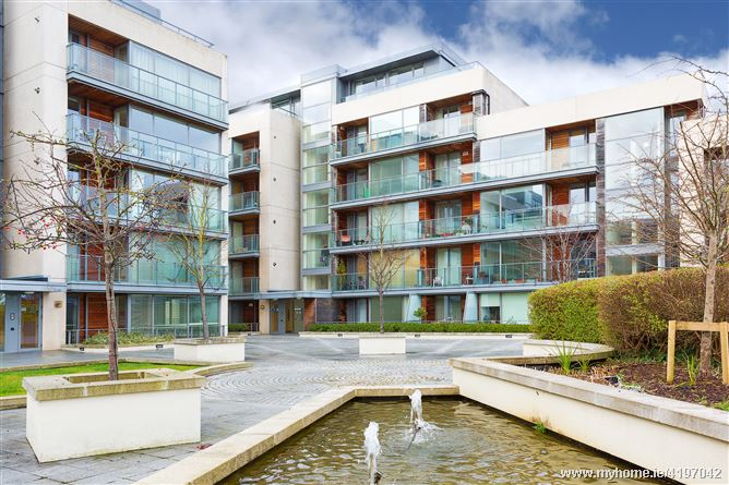 17 The Turnstone, Thornwood, Booterstown, County Dublin