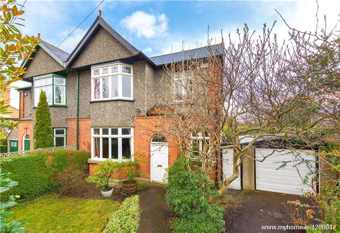 Westray, 17 Sydney Parade Avenue, Ballsbridge, Dublin 4