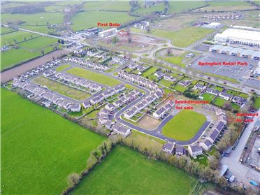 Photo of Springfort Meadows, Limerick Road, Nenagh, Co. Tipperary
