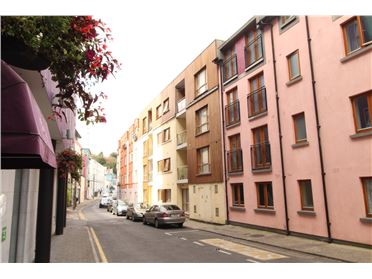 Main image of Apt. No. 5 Marine Court, Mary Street, Waterford City, Waterford