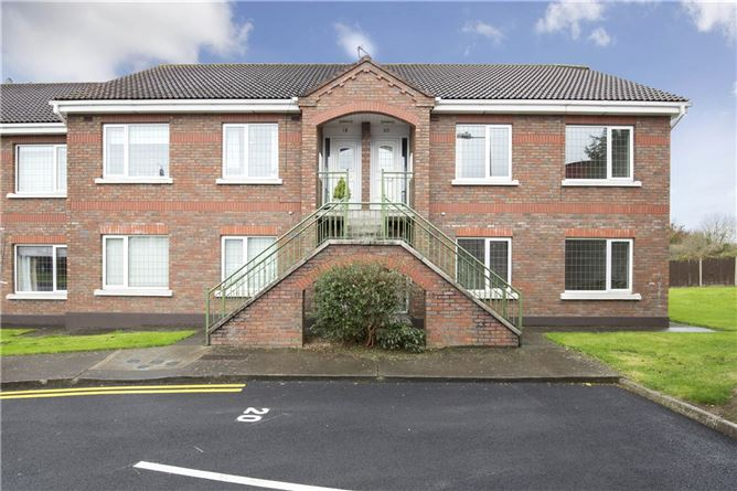 Main image for 19 Blackwater Heights,Navan,Co Meath