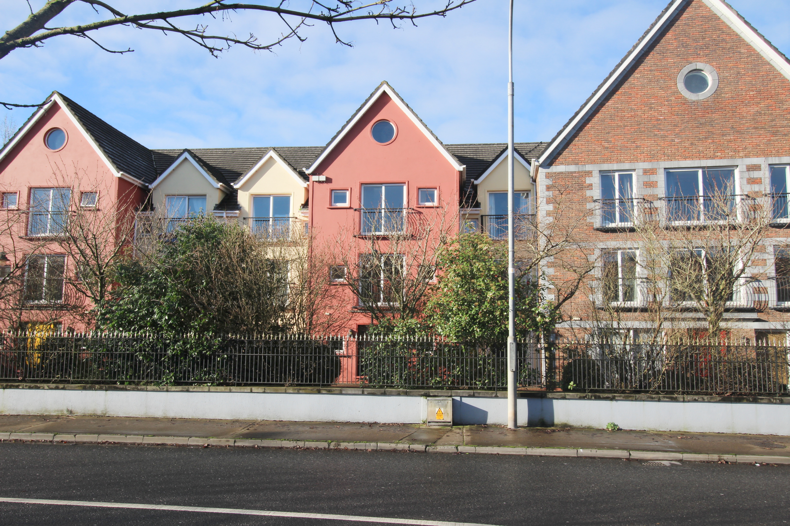 17 Clonmacken Court, Ennis Road, Limerick