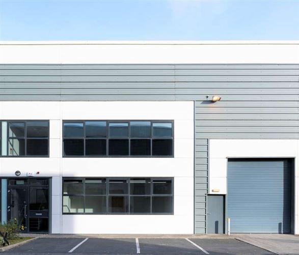 Main image for D23, The Enterprise Centre, North City Business Park, Finglas, Dublin 11