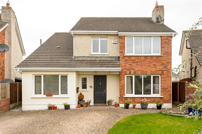 Main image for 15 Wellesley Manor, Bettystown, Meath