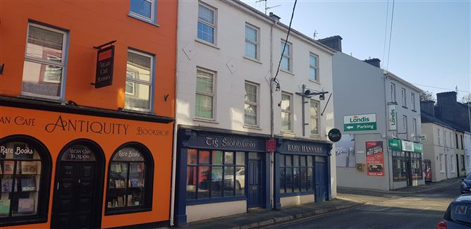 Main image for 42, 43 Bridge Street, Skibbereen, Co. Cork