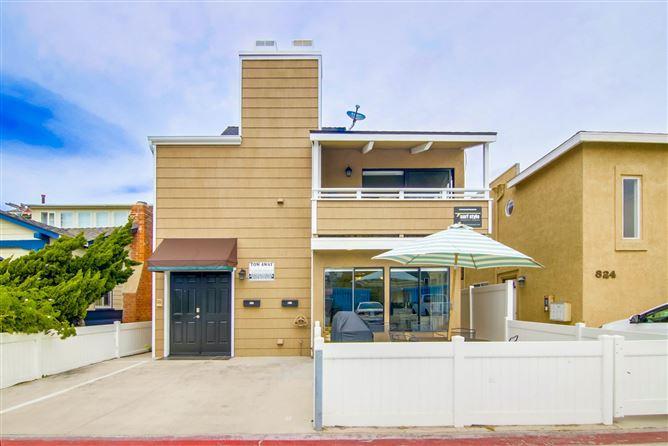 Main image for Oar & Paddle,San Diego,California,USA