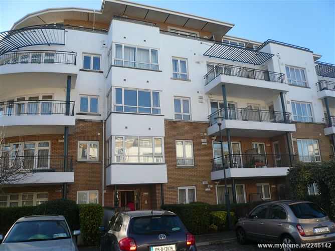 Apartment 48, Seamount, Booterstown, Co. Dublin