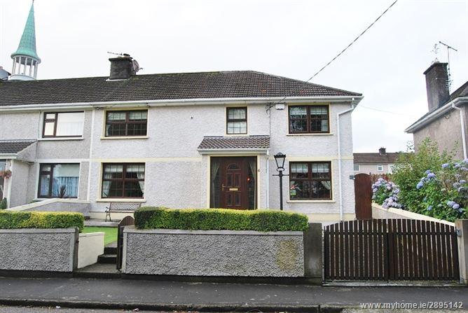 6 Lotabeg Terrace, Mayfield, Cork