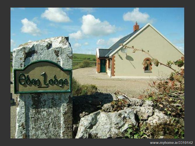 Main image for Eden Lodge,Ennis, Clare
