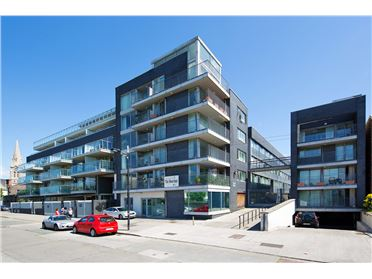 Photo of Apt 22 Block D The Moorings, Fitzwilliam Quay, Ringsend, Dublin 4